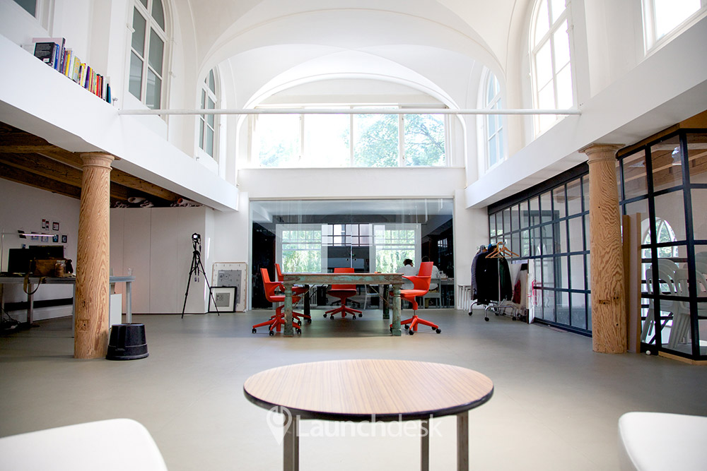 Rent office space Brouwersgracht 134, Amsterdam (6)