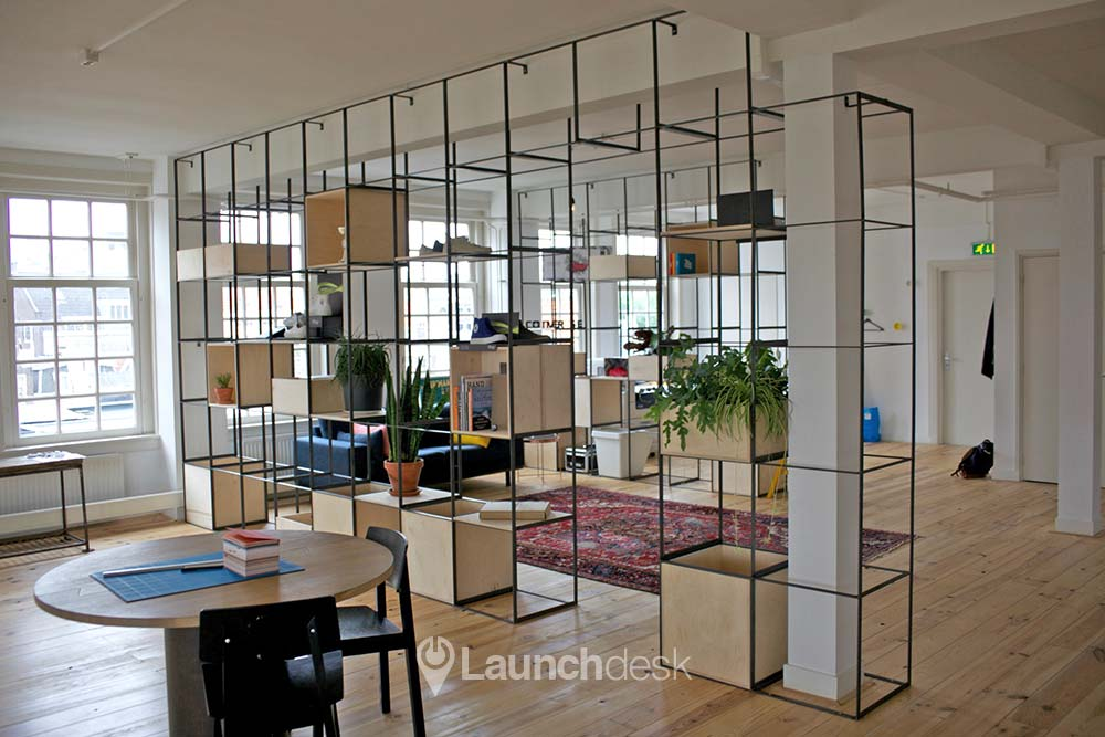 Rent office space Herengracht 302-2, Amsterdam (7)