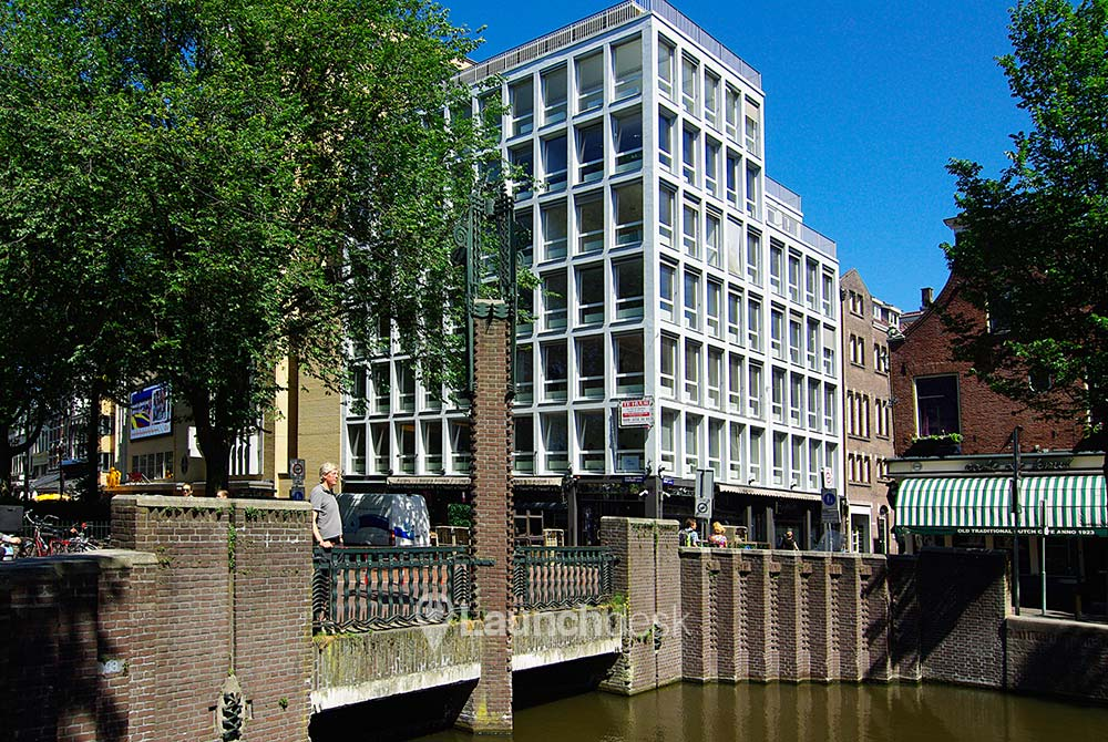 Rent office space Kleine-Gartmanplantsoen 21, Amsterdam (21)
