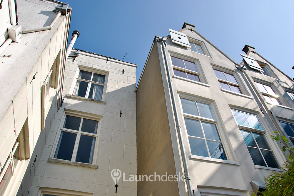 Rent office space Prinsengracht 462 B, Amsterdam (6)