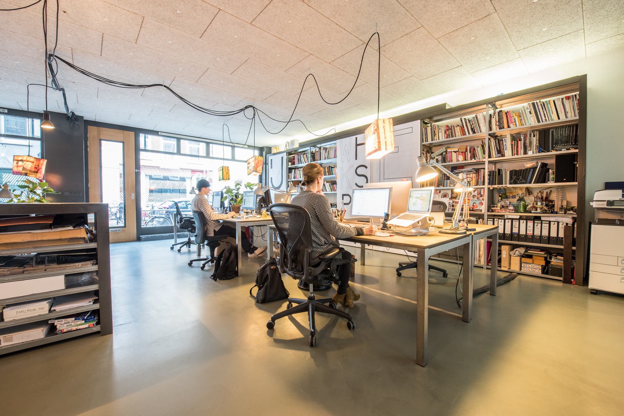 Rent office space Gerard Doustraat 212, Amsterdam (7)
