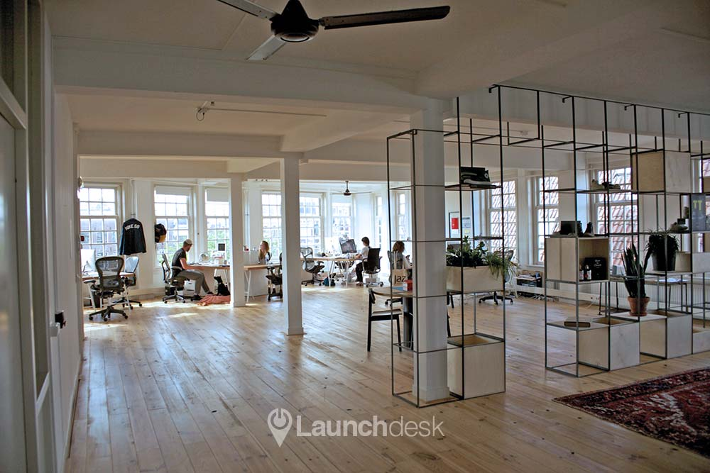 Rent office space Herengracht 302-2, Amsterdam (15)
