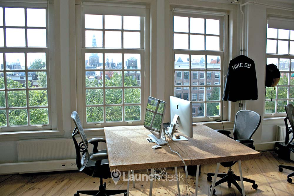 Rent office space Herengracht 302-2, Amsterdam (14)