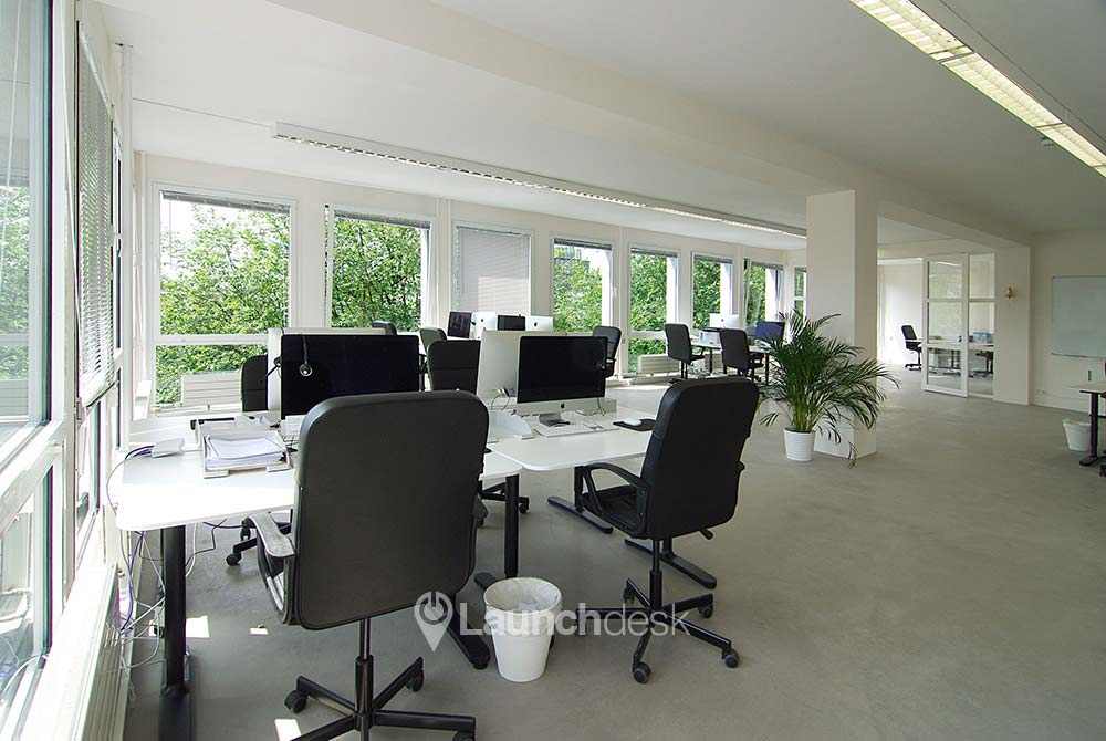 Rent office space Kleine-Gartmanplantsoen 21, Amsterdam (29)
