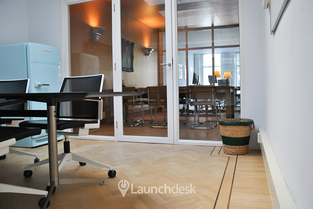 Rent office space Prinsengracht 462 B, Amsterdam (13)