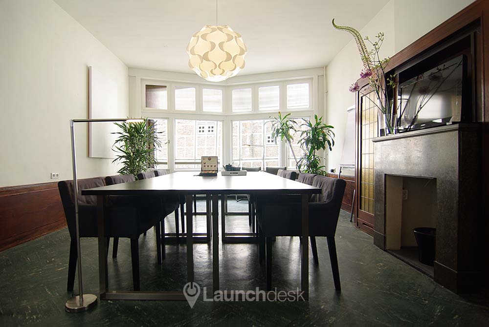 Rent office space Warmoesstraat 155, Amsterdam (4)
