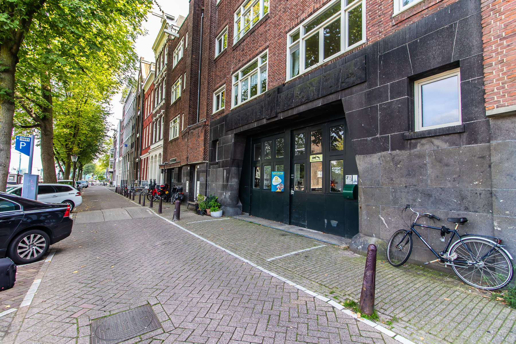 Rent office space Oudeschans 21, Amsterdam (17)