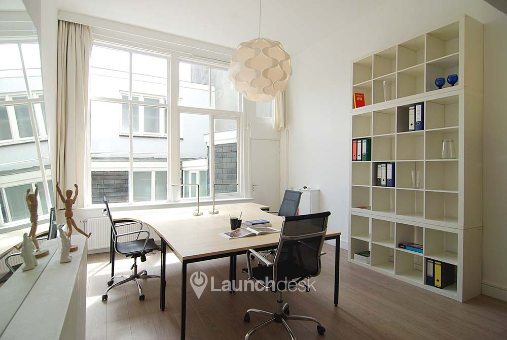 Rent office space Warmoesstraat 155, Amsterdam (16)