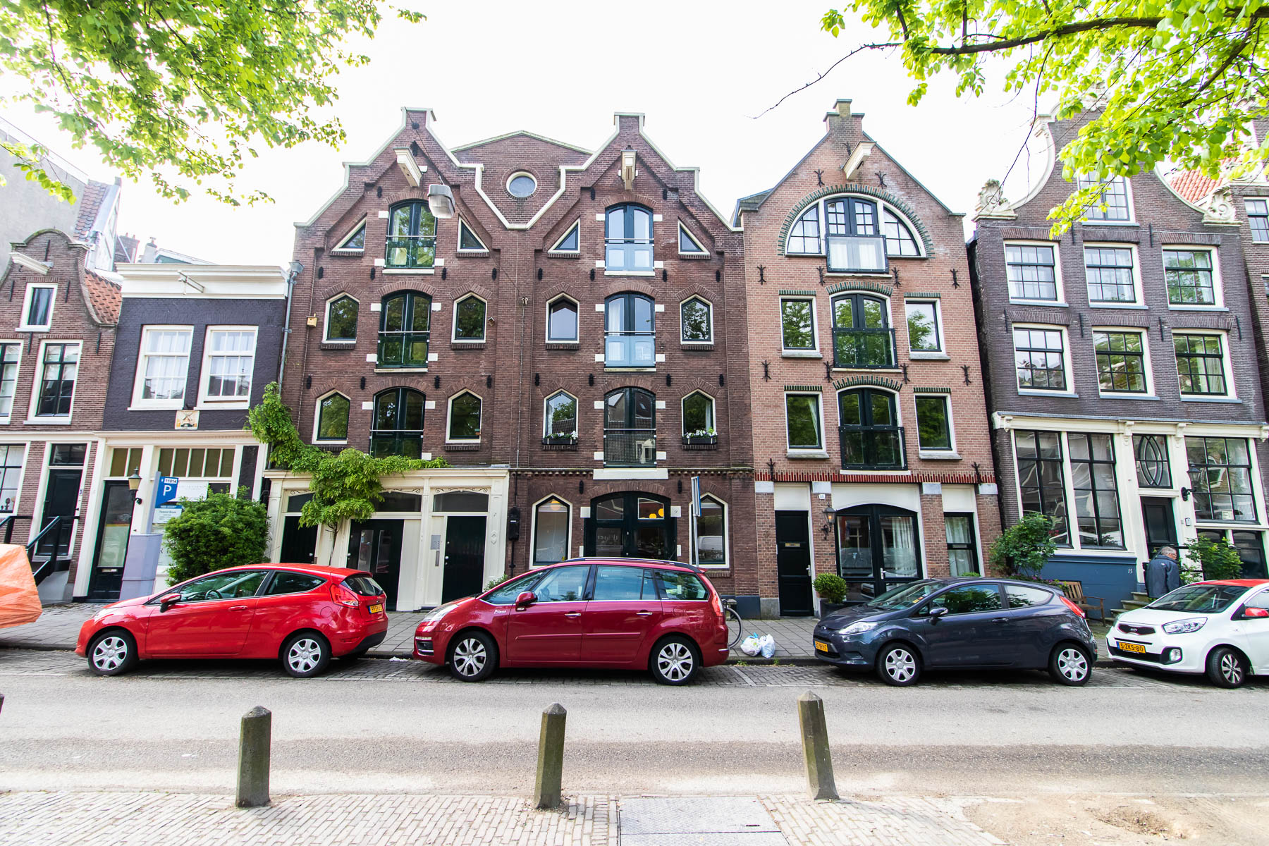 Rent office space Lindengracht 9, Amsterdam (17)