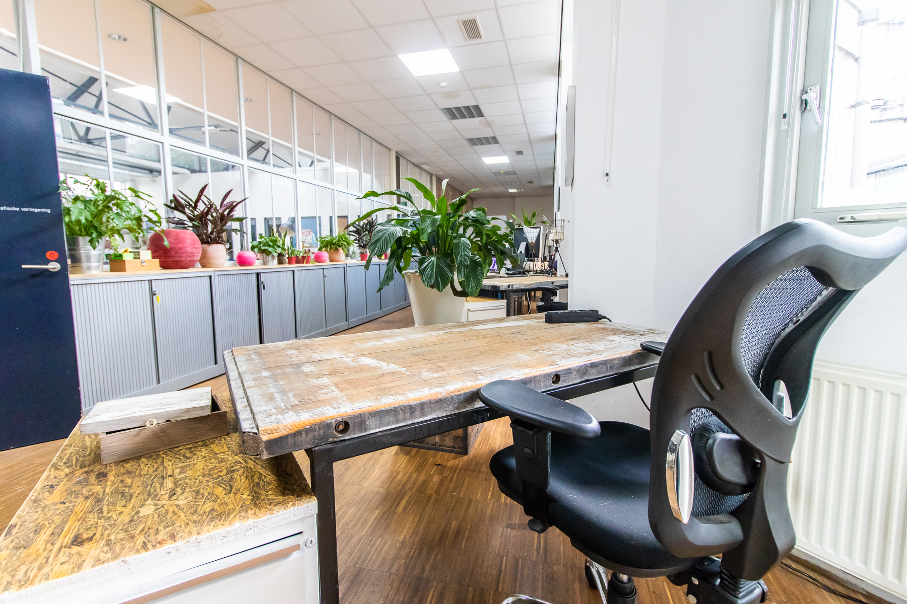 Rent office space Oudeschans 21, Amsterdam (13)