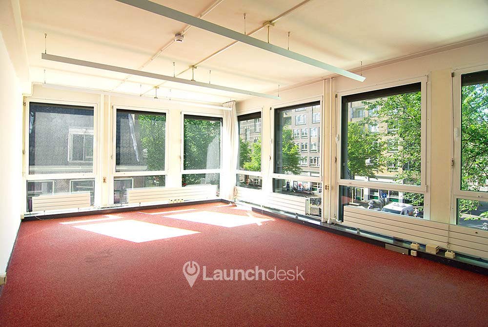 Rent office space Kleine-Gartmanplantsoen 21, Amsterdam (23)