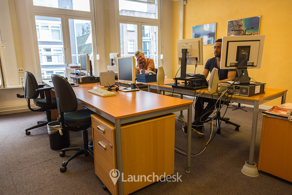 Rent office space Spuistraat 104 D, Amsterdam (8)