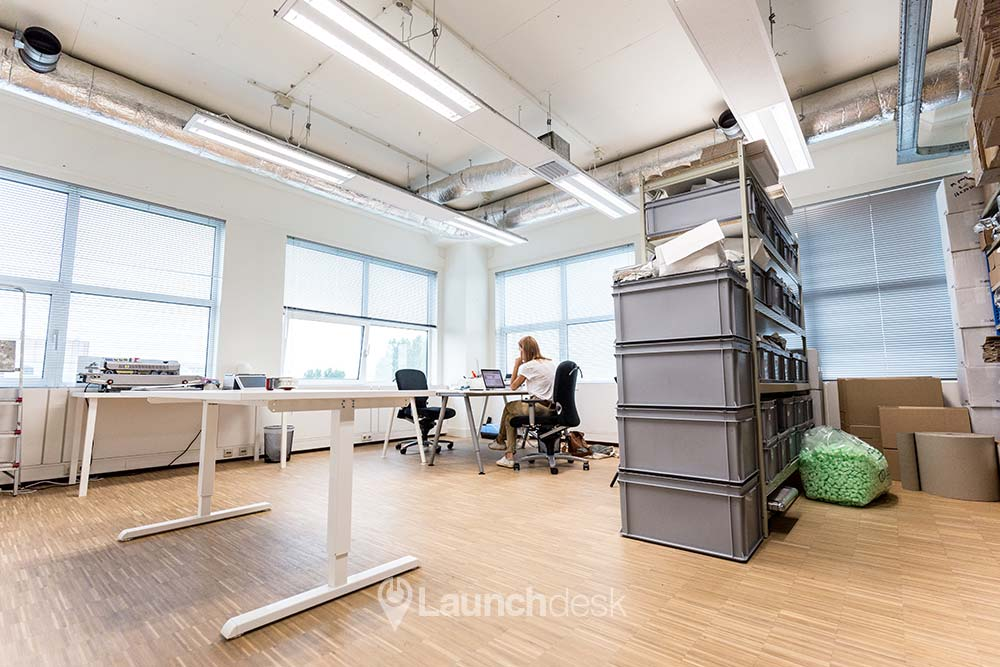 Rent office space Overschiestraat 182, Amsterdam (15)
