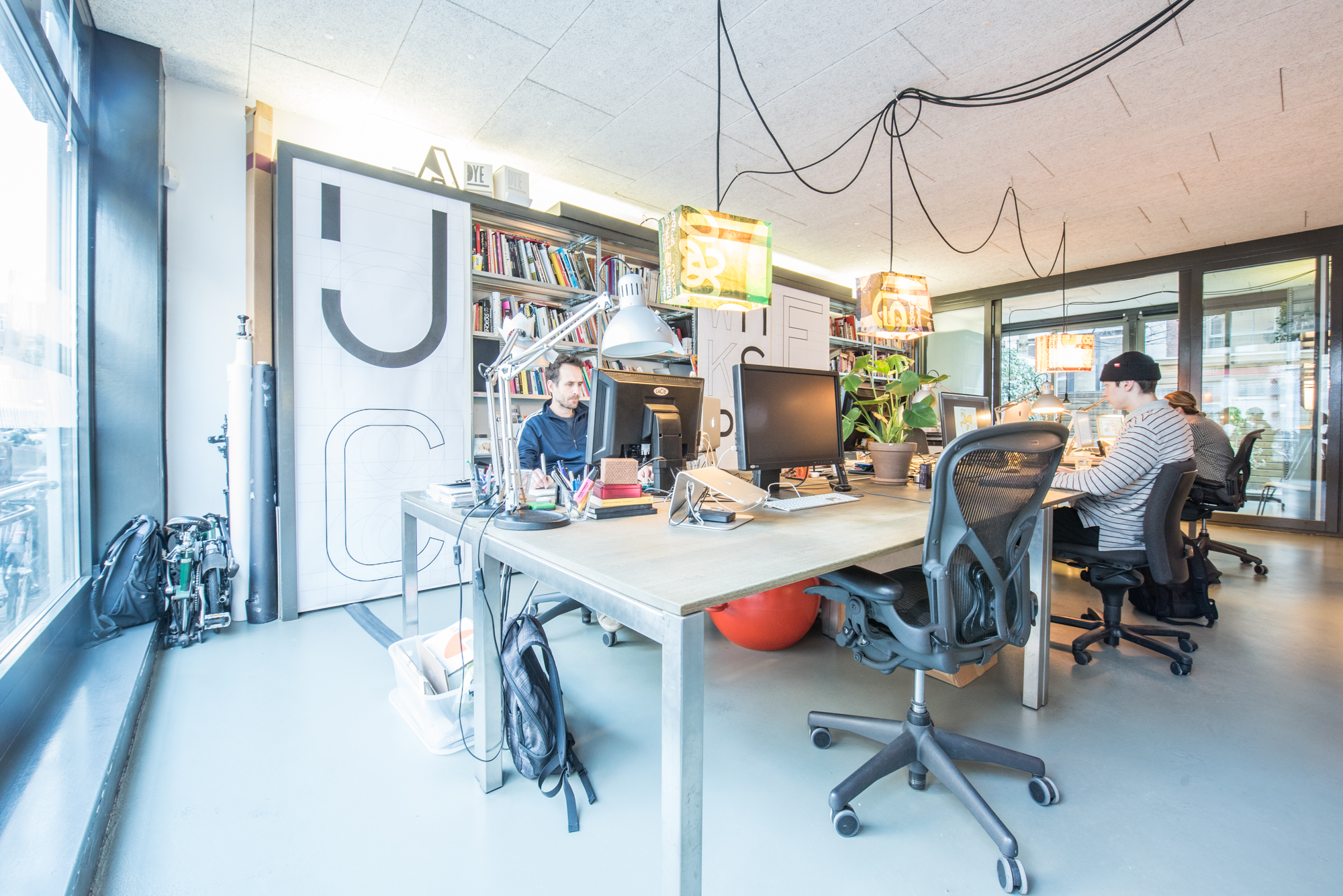 Rent office space Gerard Doustraat 212, Amsterdam (9)