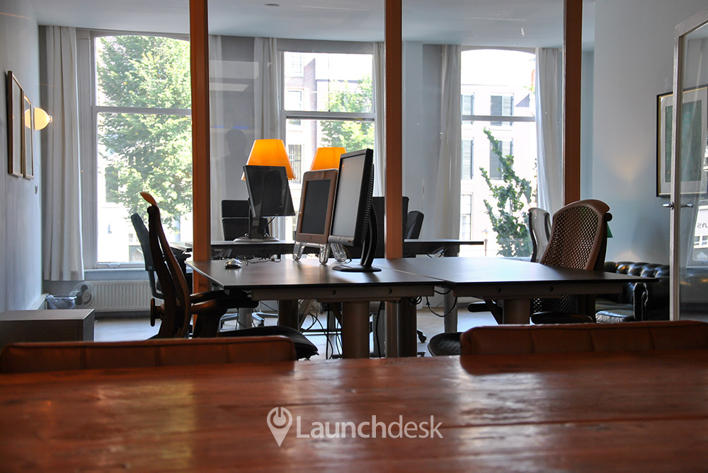 Rent office space Prinsengracht 462 B, Amsterdam (7)