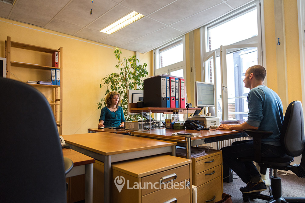 Rent office space Spuistraat 104 D, Amsterdam (7)