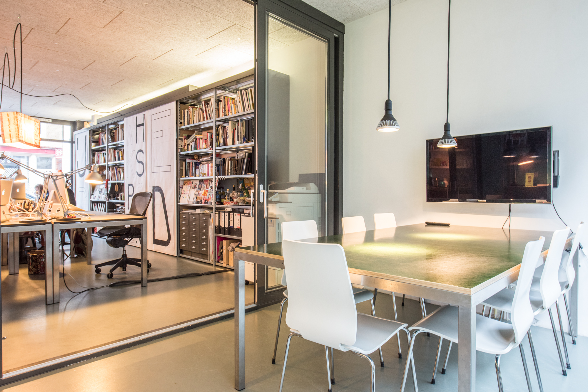 Rent office space Gerard Doustraat 212, Amsterdam (8)