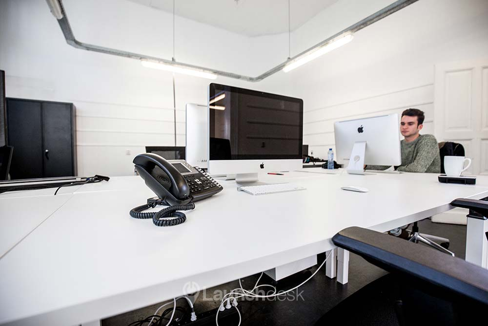 Rent office space Gerard Doustraat 220, Amsterdam (8)